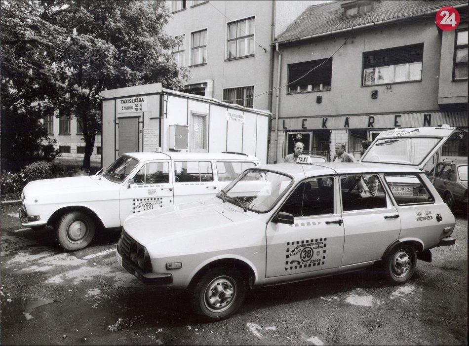 c5e212214 Dopravný podnik mesta Prešov je tu už desiatky rokov: FOTKY z jeho ...