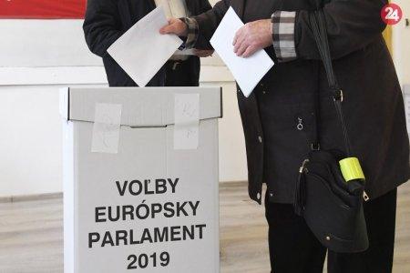 985cb7c52421 Eurovoľby 2019
