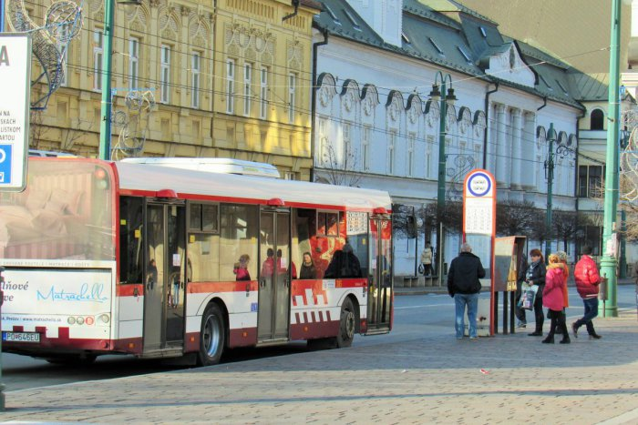 aa5c496ce Ilustračný obrázok k článku Bude vás zaujímať: Od decembra zavádza Dopravný  podnik mesta Prešov viacero